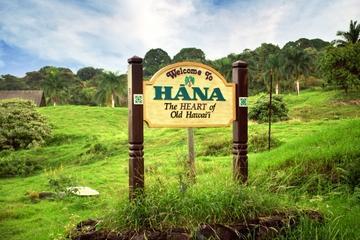 Maui Hana Coast Day Trip