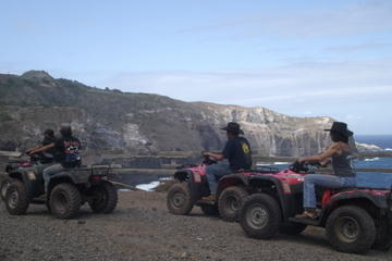 Maui North Shore ATV Tour