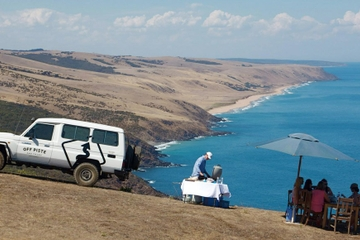 McLaren Vale and Fleurieu Peninsula Day Trip by 4WD