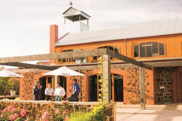 McLaren Vale Gourmet Food and Wine Day Trip from Adelaide