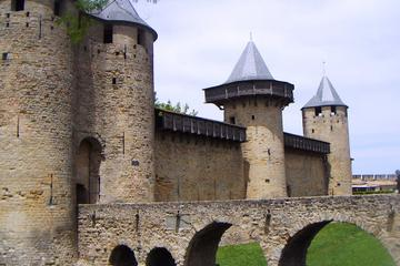Medieval Cite of Carcassonne guided tour for 2 hours