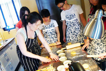 Mediterranean Cuisine in Hong Kong: Private Cooking Class