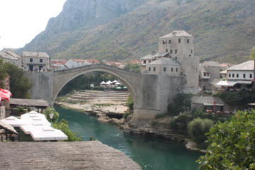 Medugorje and Mostar Tour from Split
