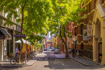 Melbourne Laneway Luncheon Walking Tour