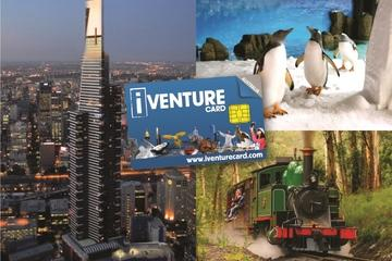 Melbourne Sightseeing and Attraction Pass