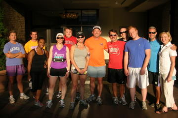 Memphis Downtown Running Tour