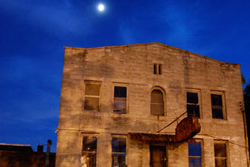 Memphis Ghosts Walking Tour