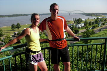Memphis Midtown Running Tour