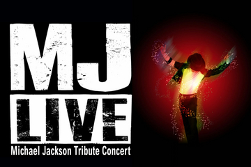 MJ Live at the Rio Suite Hotel and Casino