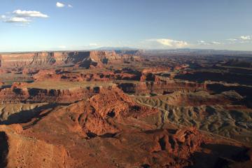 Moab Combo: Colorado River Rafting and Canyonlands National Park