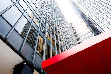 Modern Architecture Walking Tour In Chicago