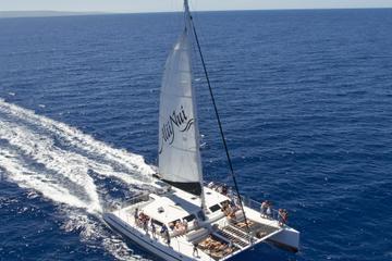 Molokini Luxury Snorkel Sail
