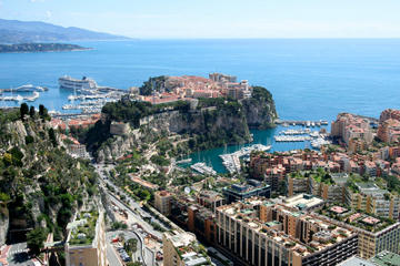 Monaco and Eze Small Group Day Trip from Nice
