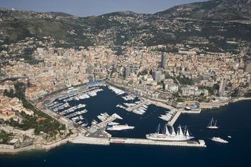 Monaco Day Tour from Sanremo