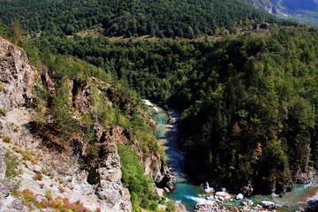 Montenegro Off the Beaten Path 9 Day Tour