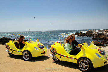 Monterey Sea Car Tour