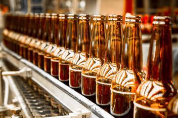 Monterrey Beer Tour: Glass Museum, Cuauhtémoc Moctezuma Brewery and St Lucia Riverwalk