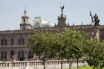 Monterrey City Sightseeing Tour