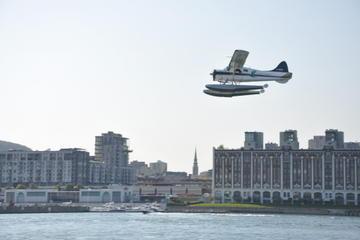 Montreal Seaplane Tour