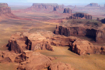Monument Valley Air Tour