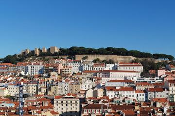 Monumental Lisbon Private Tour - Full Day or Half Day