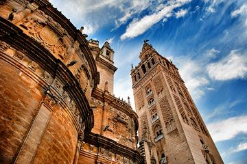 Monumental Seville: Cathedral and Alcazar Guided Tour