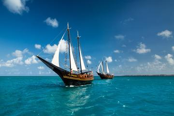 Morning Pirate Sail and Snorkel Cruise in Aruba