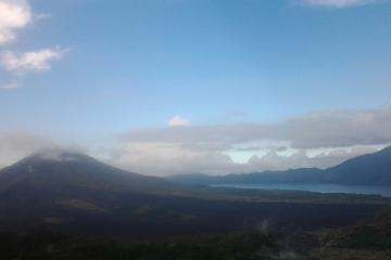 Mt Batur Sunrise Summit Trekking Adventure