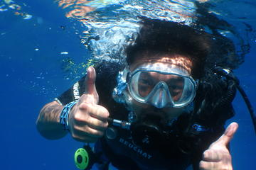 Multiple Diving Packages Seychelles