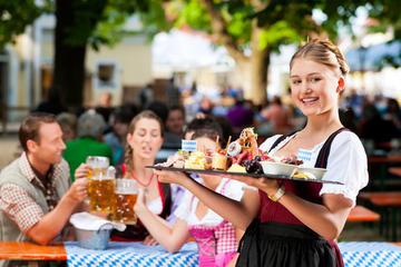 Munich Bavarian Food Walking Tour