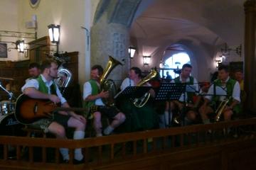 Munich Oktoberfest And Bavarian Beer Culture Tour Including Beer Tasting