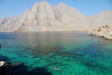 Musandam Khasab Day Trip and Dhow Cruise from Dubai