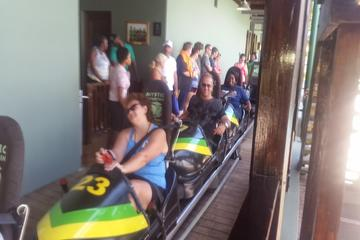 Mystic Mountain Rainforest Tour from Montego Bay