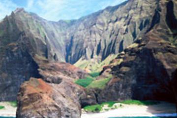 Na Pali Coast Sea Kayak