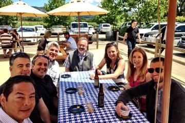 Napa Valley's Premier Food Tour