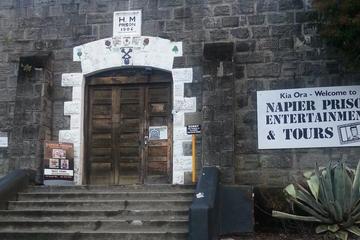 Napier Prison Audio Tours