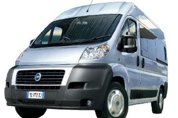 Naples Airport Private Departure Transfer