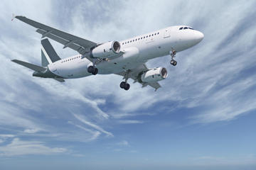 Naples Airport to Sorrento Private Arrival Transfer