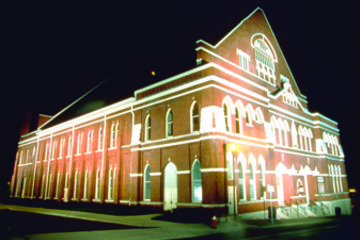 Nashville Holiday Lights Tour Including Lotz House