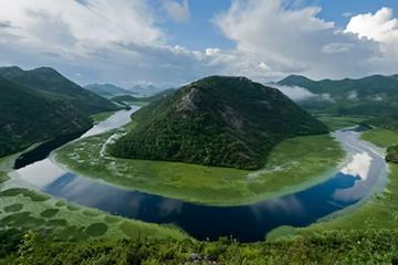 National Park Skadar Lake Private Tour from Kotor