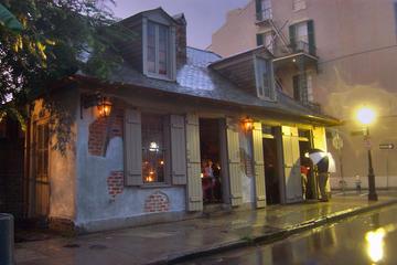 New Orleans Pub Crawl History Tour