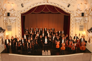 New Year's Day Danube Symphony Cimbalon Concert with Optional Danube River Dinner Cruise