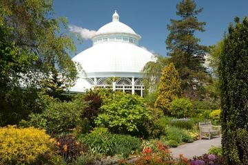 New York Botanical Garden Admission