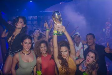 New York City Bar and Nightclub Crawl