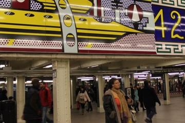 New York City Subway Art Tour