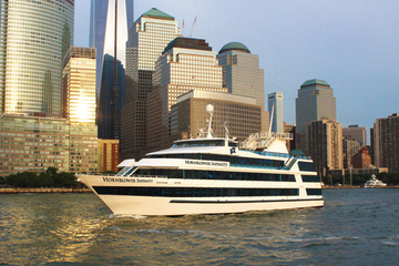New York Mother's Day Brunch and Jazz Cruise