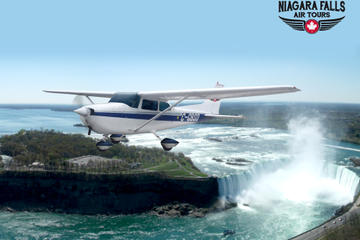 Niagara Regional Tour by Airplane