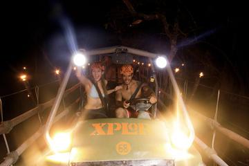 Nighttime Admission to Xplor Adventure Park