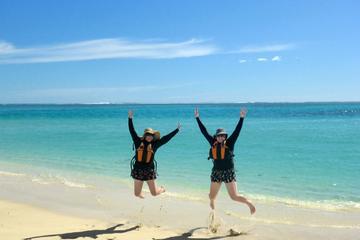 Ningaloo Reef Kayaking and Snorkeling Tour