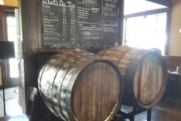 North Lake Tahoe Brew Tour from Reno